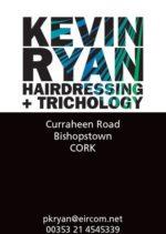 Kevin Ryan Trichology