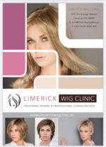 Andrea Wig Clinic Limerick